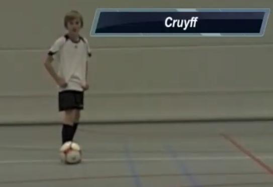 Winterstop Cruiyff