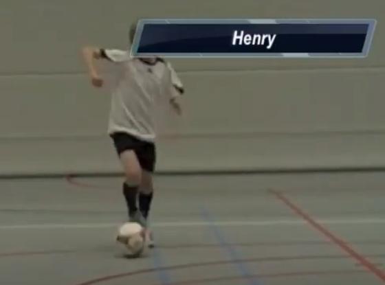 Winterstop Henry
