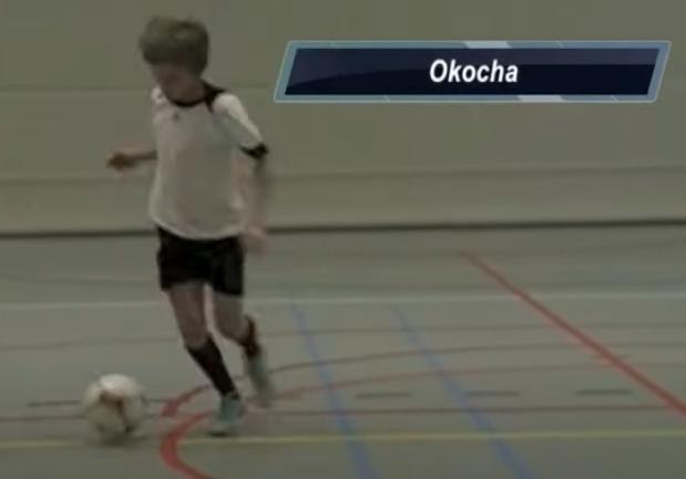 Winterstop Okocha
