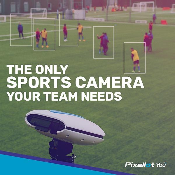 Pixellot Camera