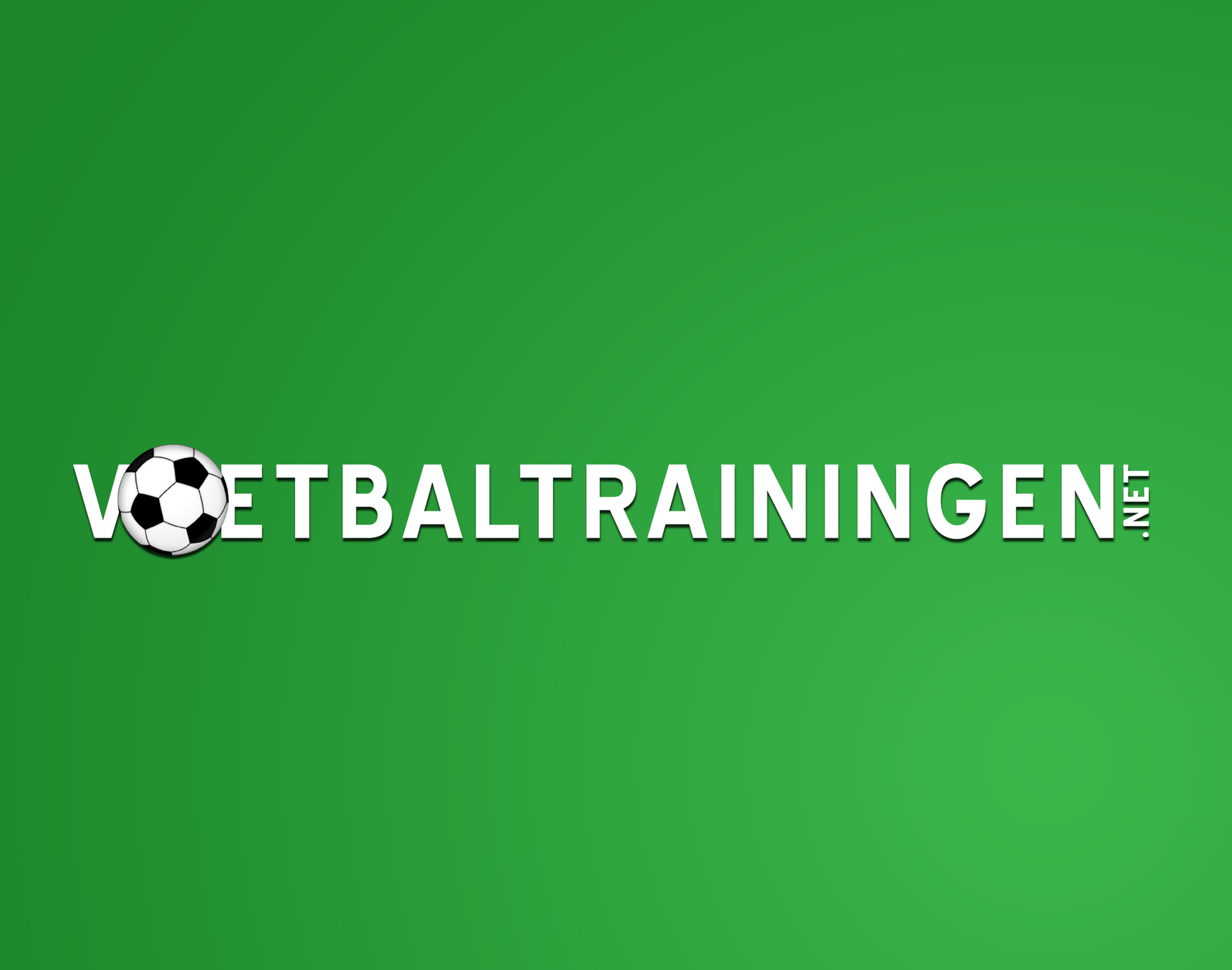 Conditionele voetbaltraining