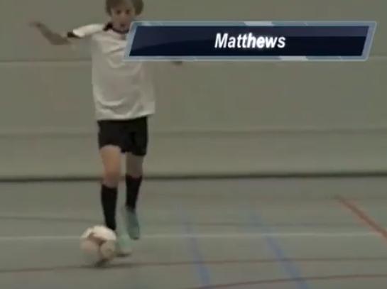 Winterstop Matthews