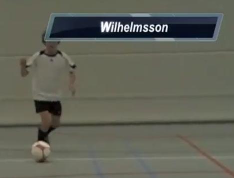 Winterstop wilhelmsson